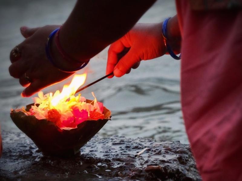 Las gunas en Ayurveda: no existe la gente tóxica.