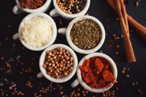 15 recomendaciones ayurvédicas para una buena alimentación