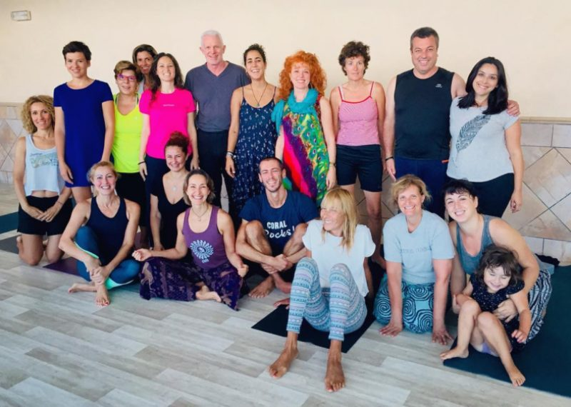 Yoga Canarias