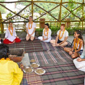 retiros yoga canarias