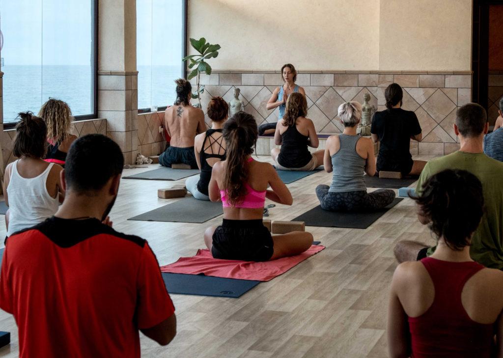 Clases de Yoga - Ayurveda y Yoga